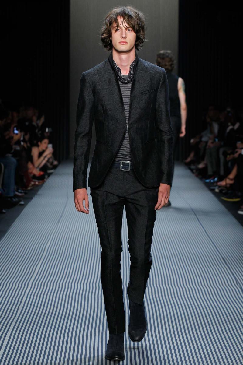 John Varvatos SS 2016 NYFW Menswear (12)