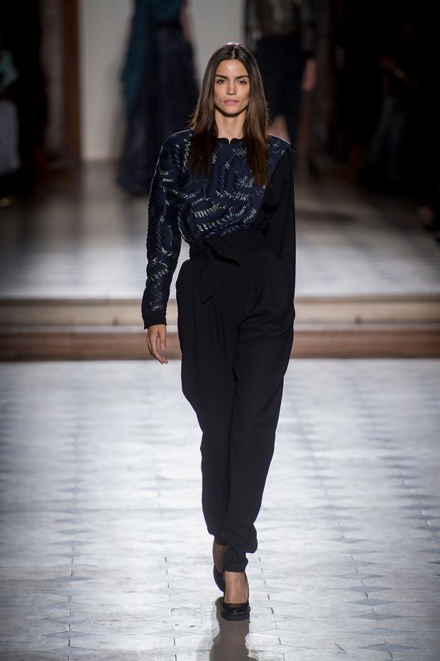 Julien Fournie Haute Couture FW 2015 Parigi (13)