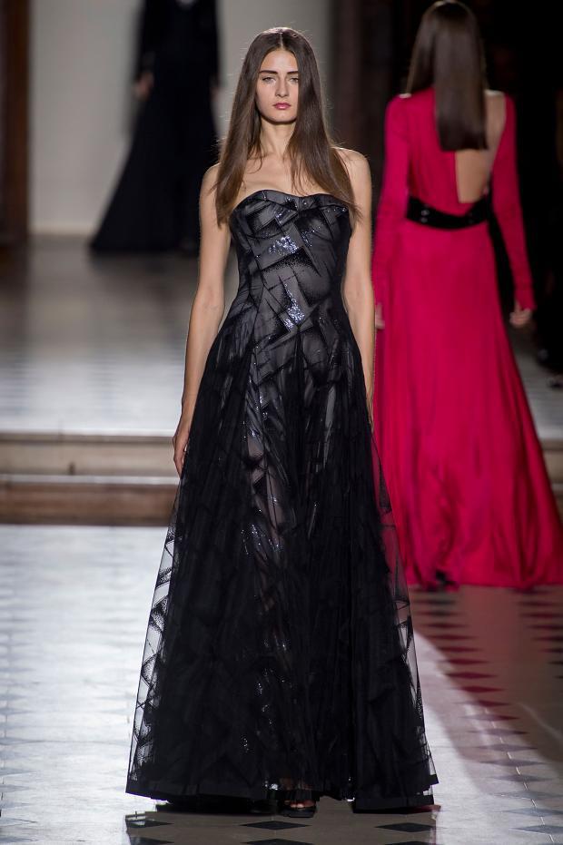 Julien Fournie Haute Couture FW 2015 Paris (17)