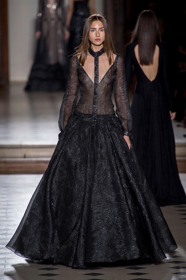 Julien Fournie Haute Couture FW 2015 Paris (19)