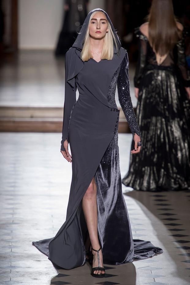 Julien Fournie Haute Couture FW 2015 Paris (22)