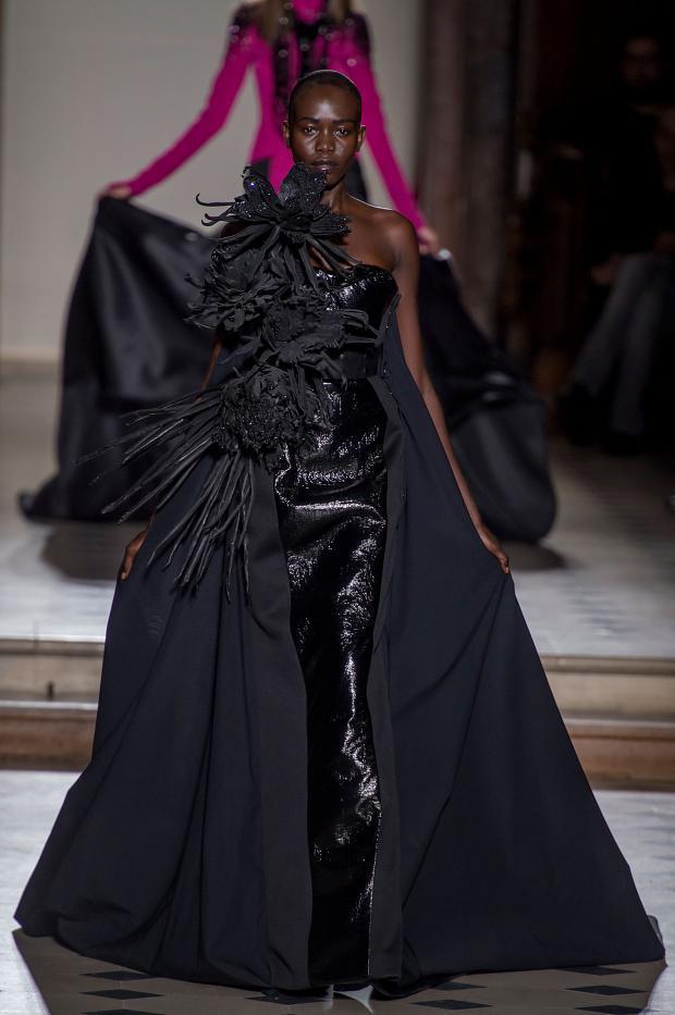Julien Fournie Haute Couture FW 2015 Paris (25)