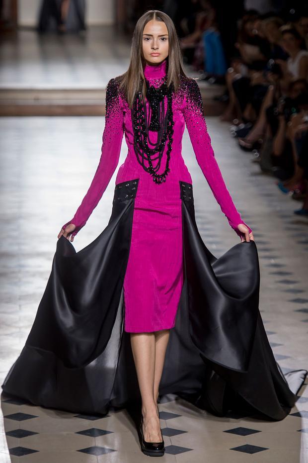 Julien Fournie Haute Couture FW 2015 Paris (26)