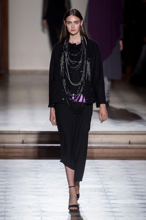 Julien Fournie Haute Couture FW 2015 Paris (4)