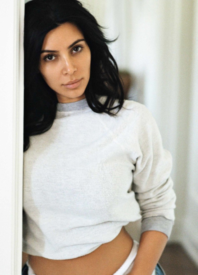 KIM KARDASHIAN WEST by THEO WENNER (2)