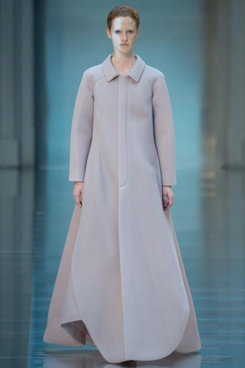 Maison Margiela Haute Couture FW 2015 Paris (11)