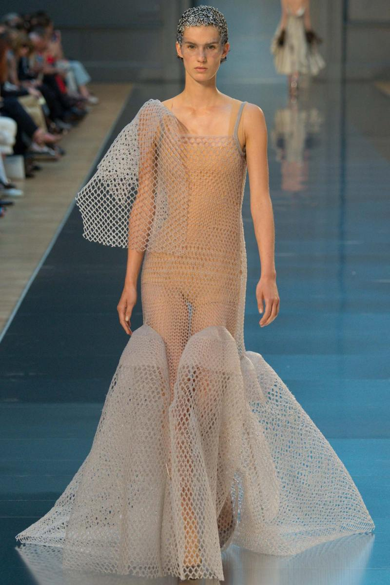 Maison Margiela Haute Couture FW 2015 Paris (25)