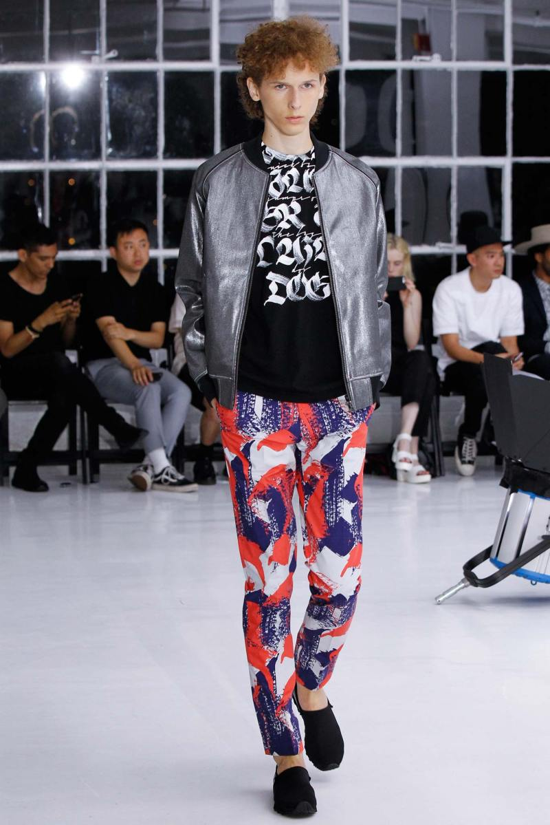 N.Hoolywood SS 2016 NYFW Menswear (29)
