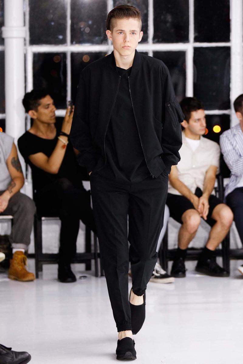 N.Hoolywood SS 2016 NYFW Menswear (5)