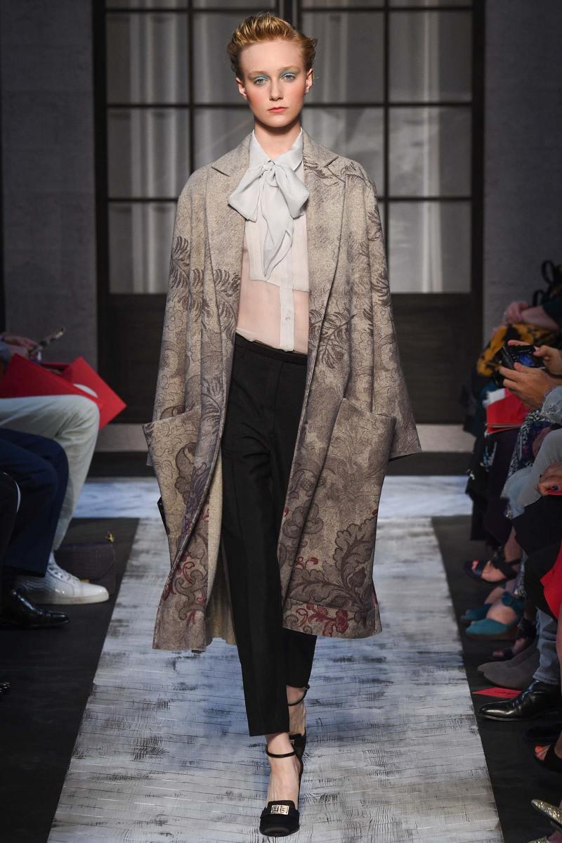 Schiaparelli Haute Couture FW 2015 Paris (10)