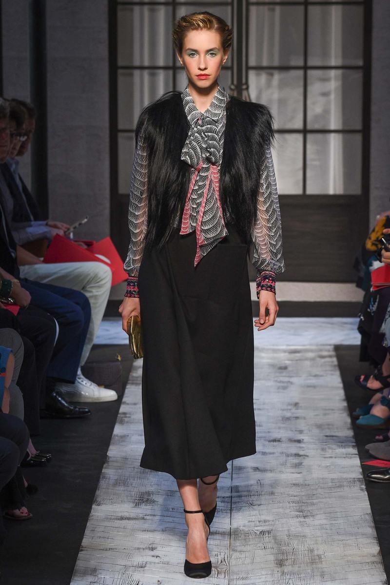 Schiaparelli Haute Couture FW 2015 Paris (11)