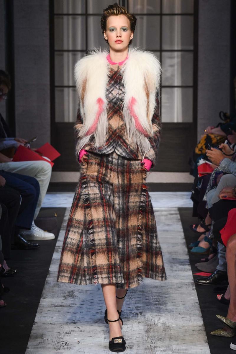 Schiaparelli Haute Couture FW 2015 Paris (12)