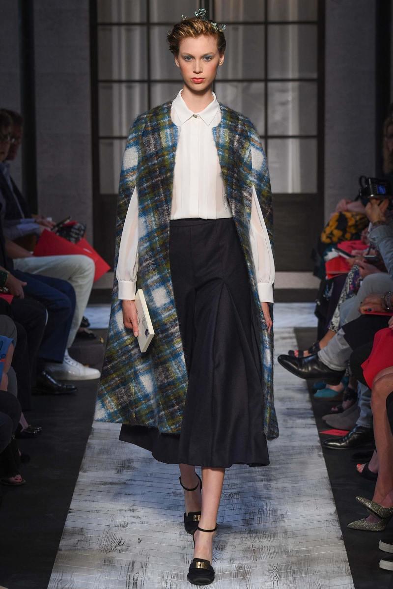 Schiaparelli Haute Couture FW 2015 Paris (13)