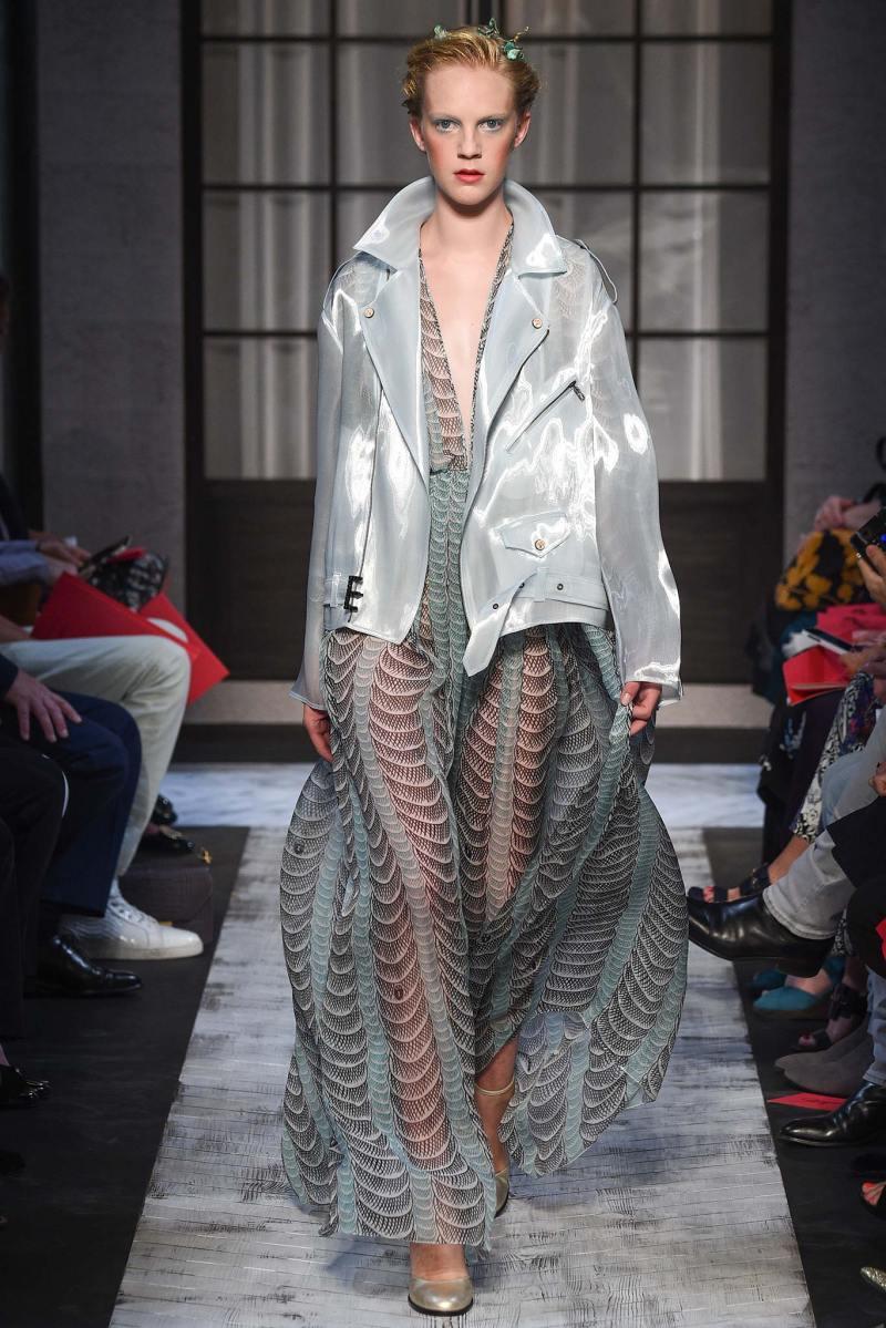 Schiaparelli Haute Couture FW 2015 Paris (14)