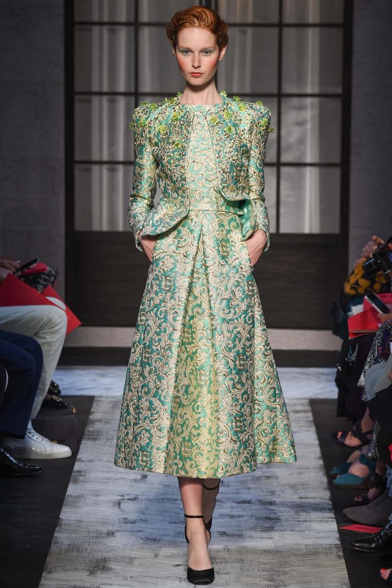 Schiaparelli Haute Couture FW 2015 Paris (18)