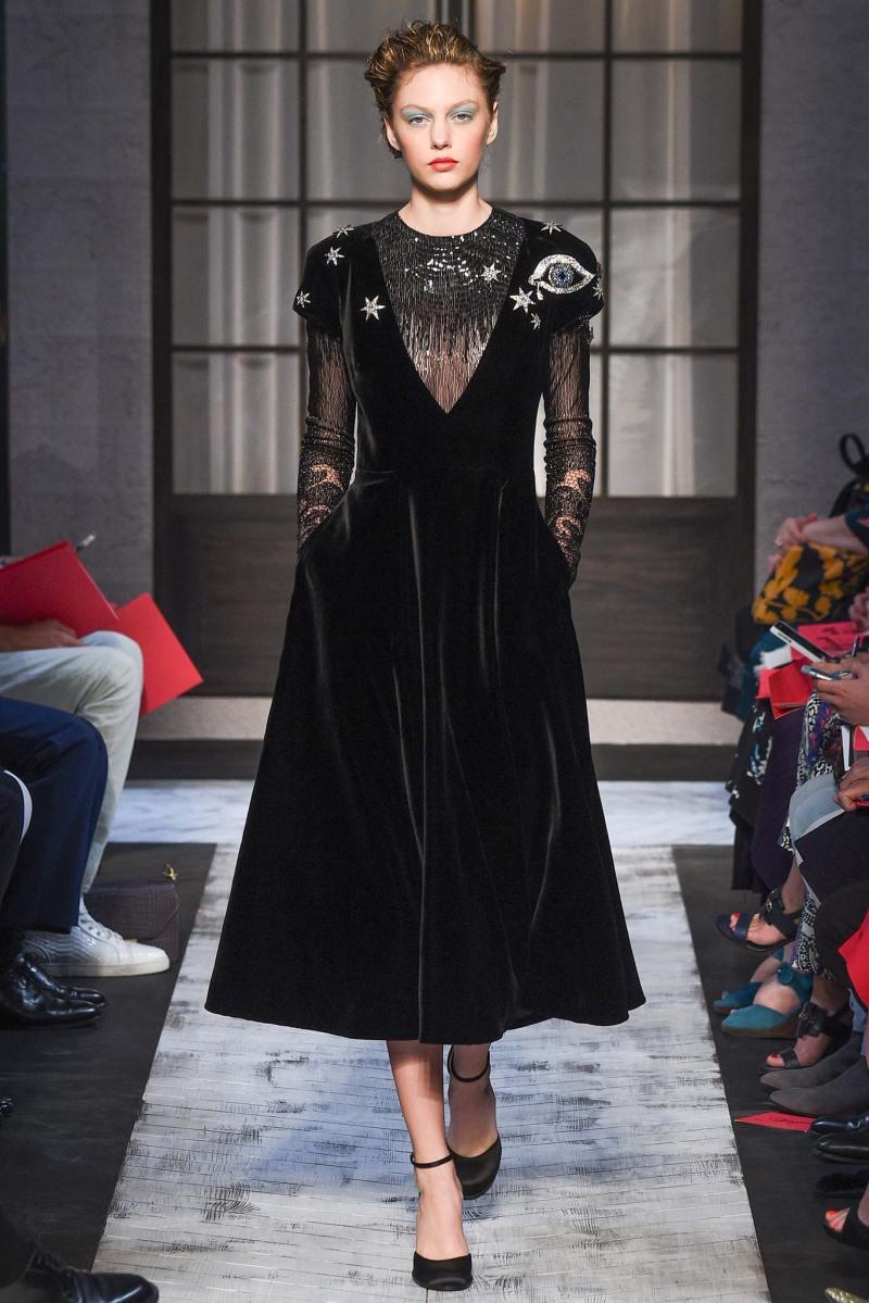 Schiaparelli Haute Couture FW 2015 Paris (2)