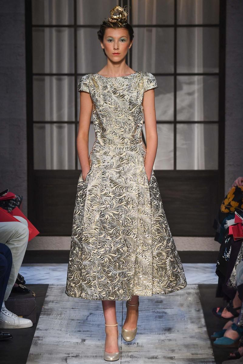 Schiaparelli Haute Couture FW 2015 Paris (20)