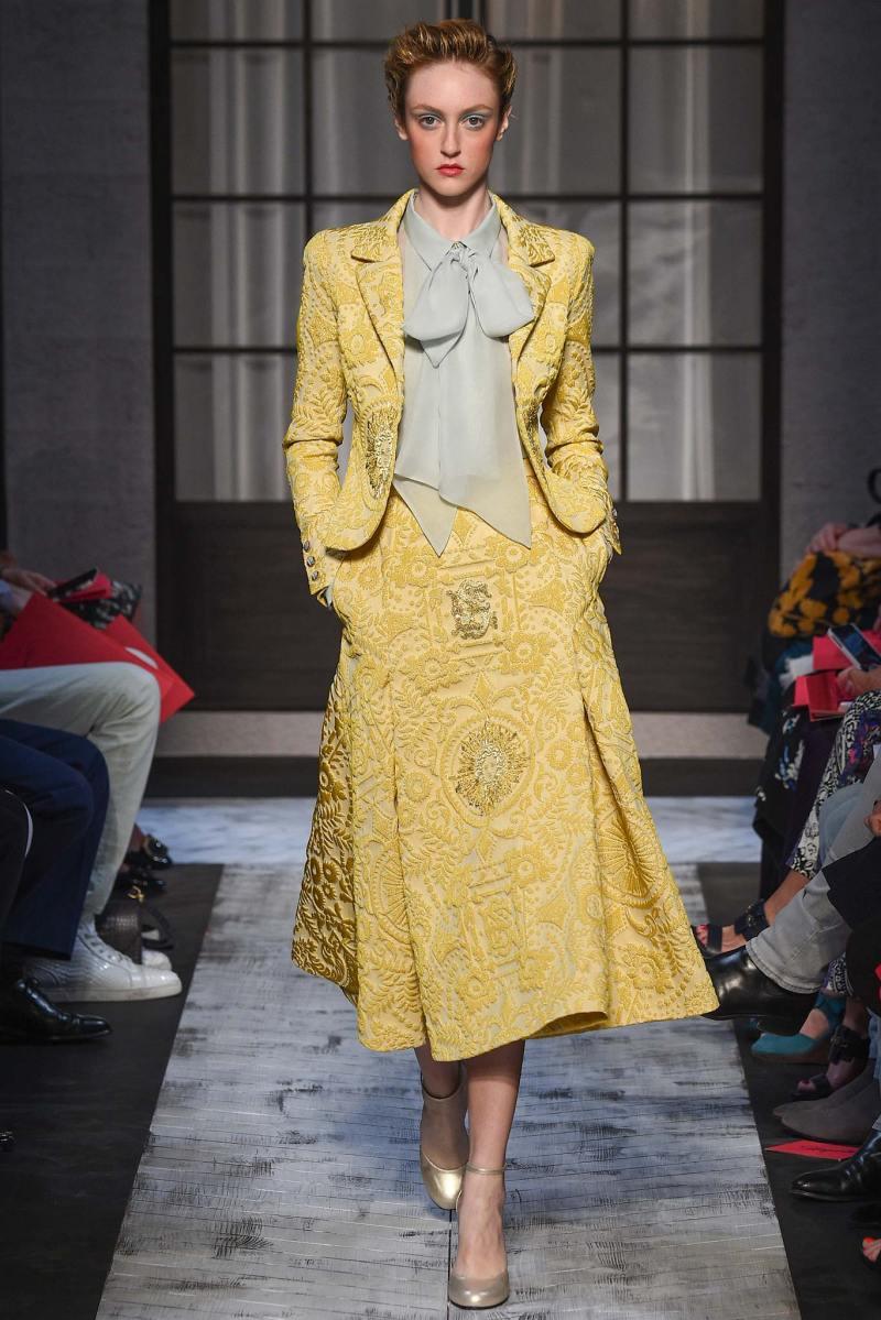 Schiaparelli Haute Couture FW 2015 Paris (21)
