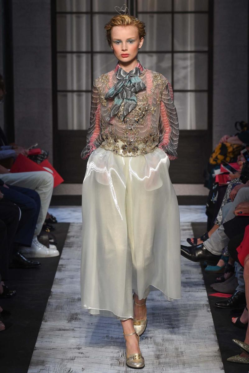 Schiaparelli Haute Couture FW 2015 Paris (23)