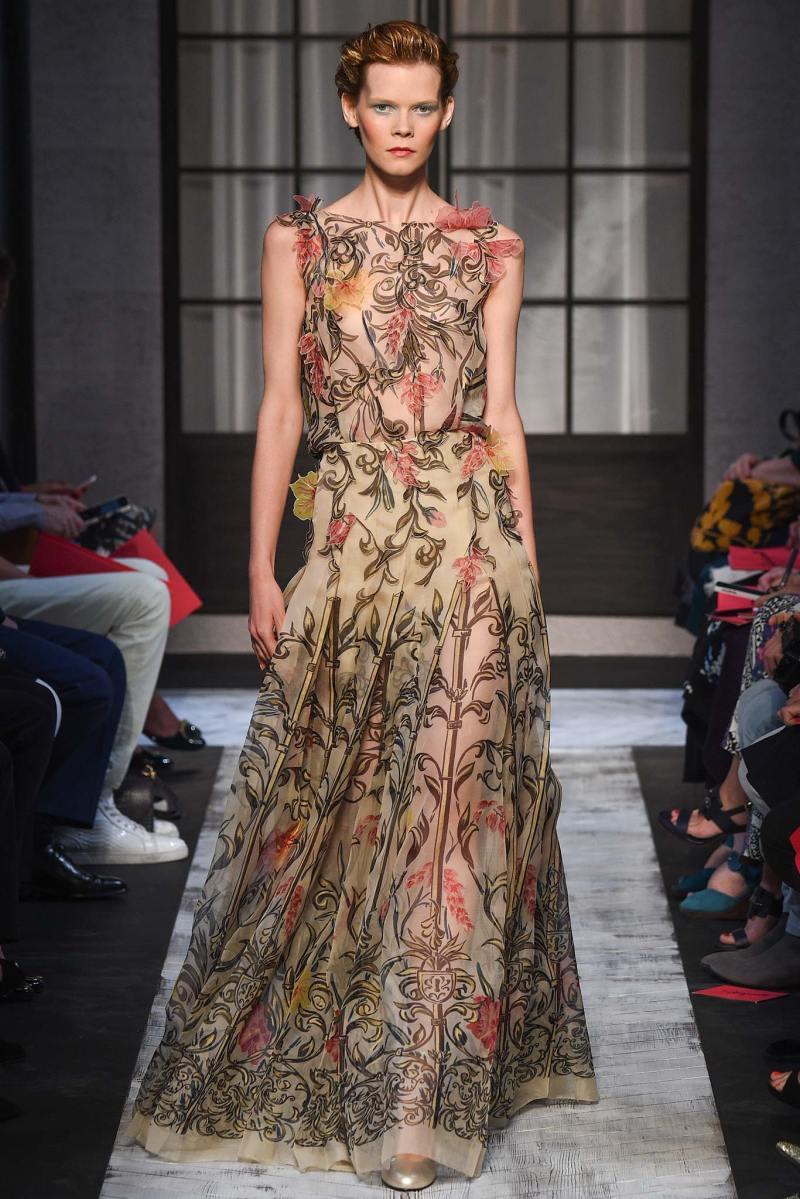 Schiaparelli Haute Couture FW 2015 Paris (30)