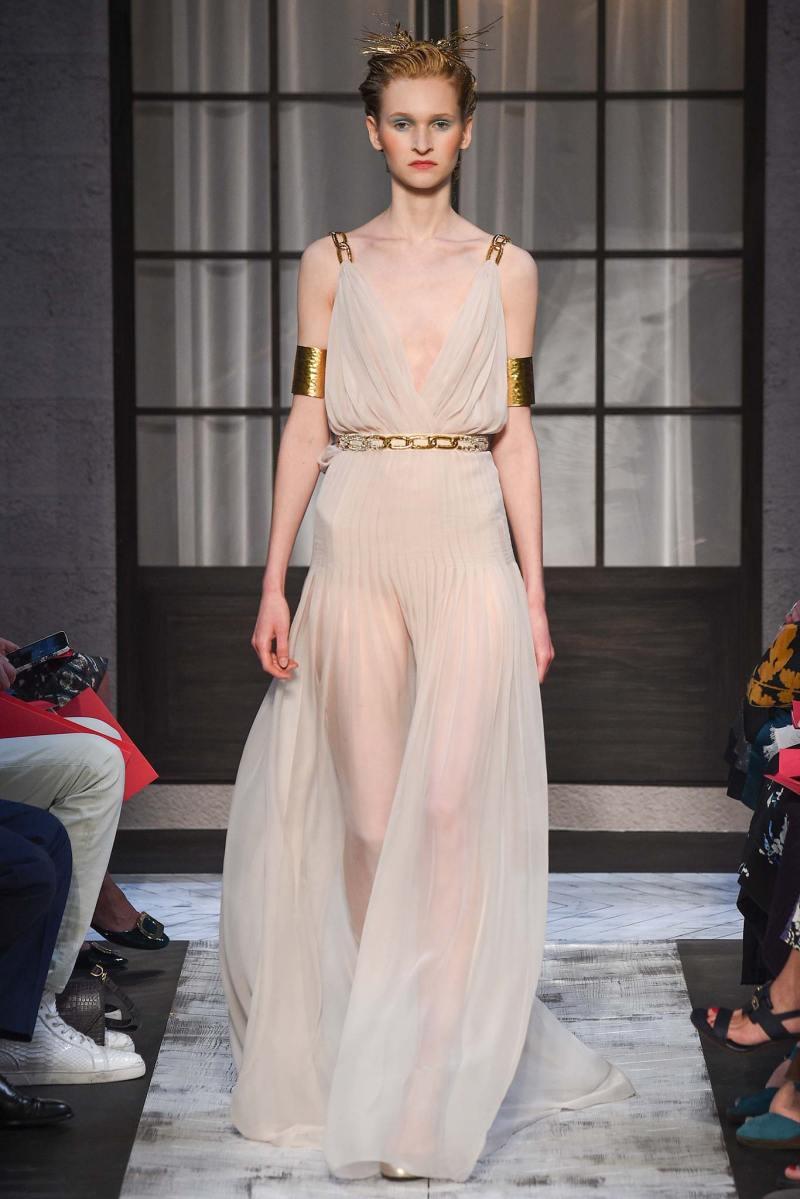 Schiaparelli Haute Couture FW 2015 Paris (33)