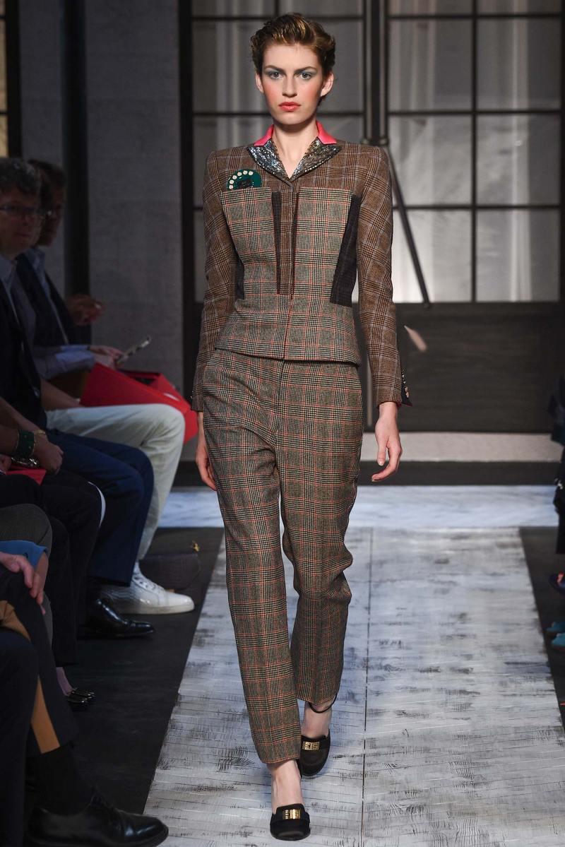 Schiaparelli Haute Couture FW 2015 Paris (9)