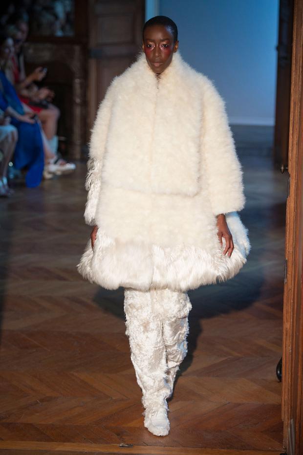 Serkan Cura Haute Couture FW 2015 Paris (11)