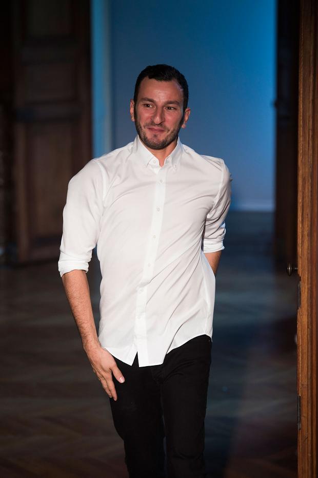 Serkan Cura Haute Couture FW 2015 Paris (21)