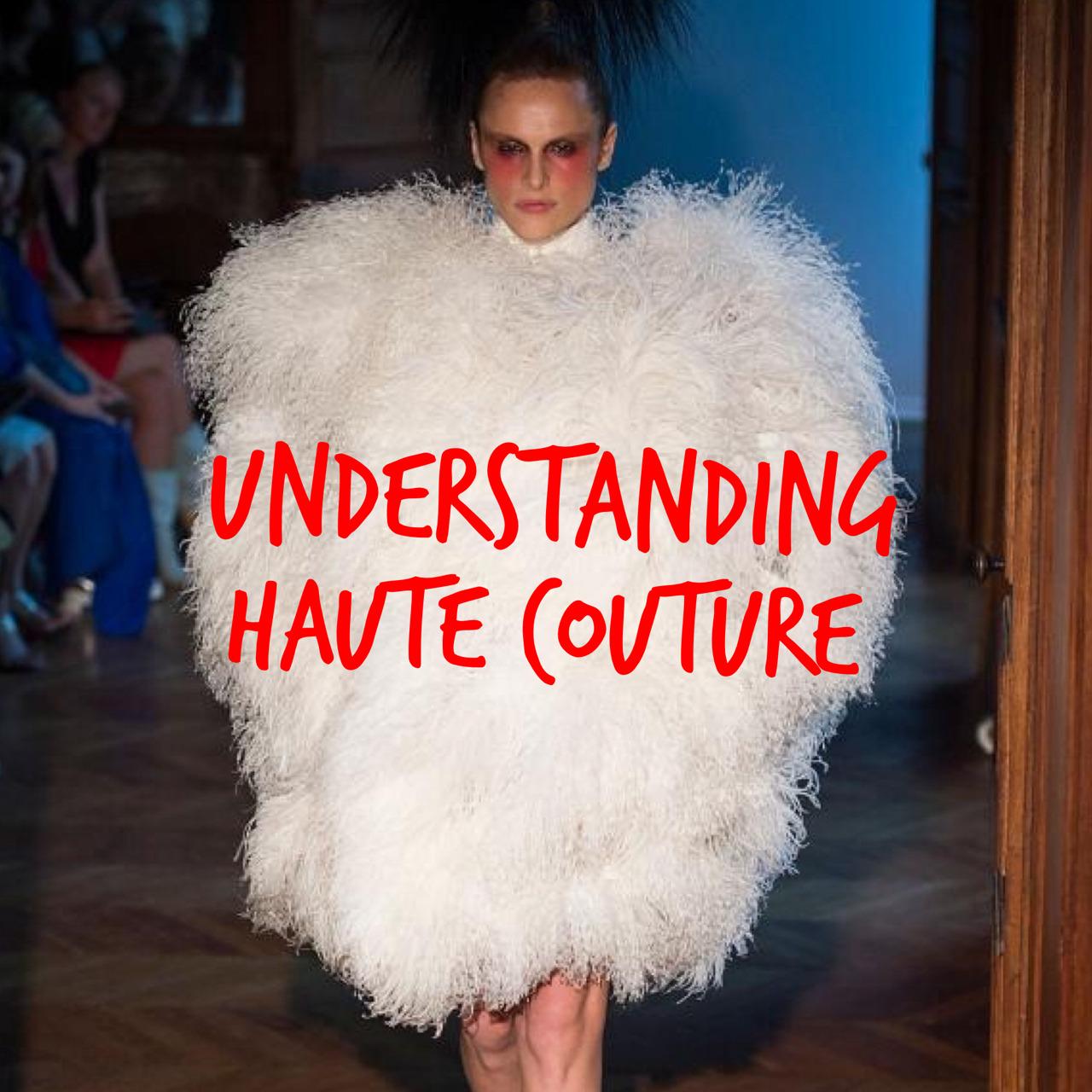 Understanding Haute Couture Graveravens
