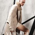 Versace Menswear F/W 2015 Ad Campaign