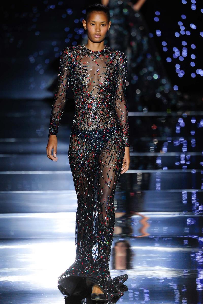 Zuhair Murad Haute Couture FW 2015 Paris (38)