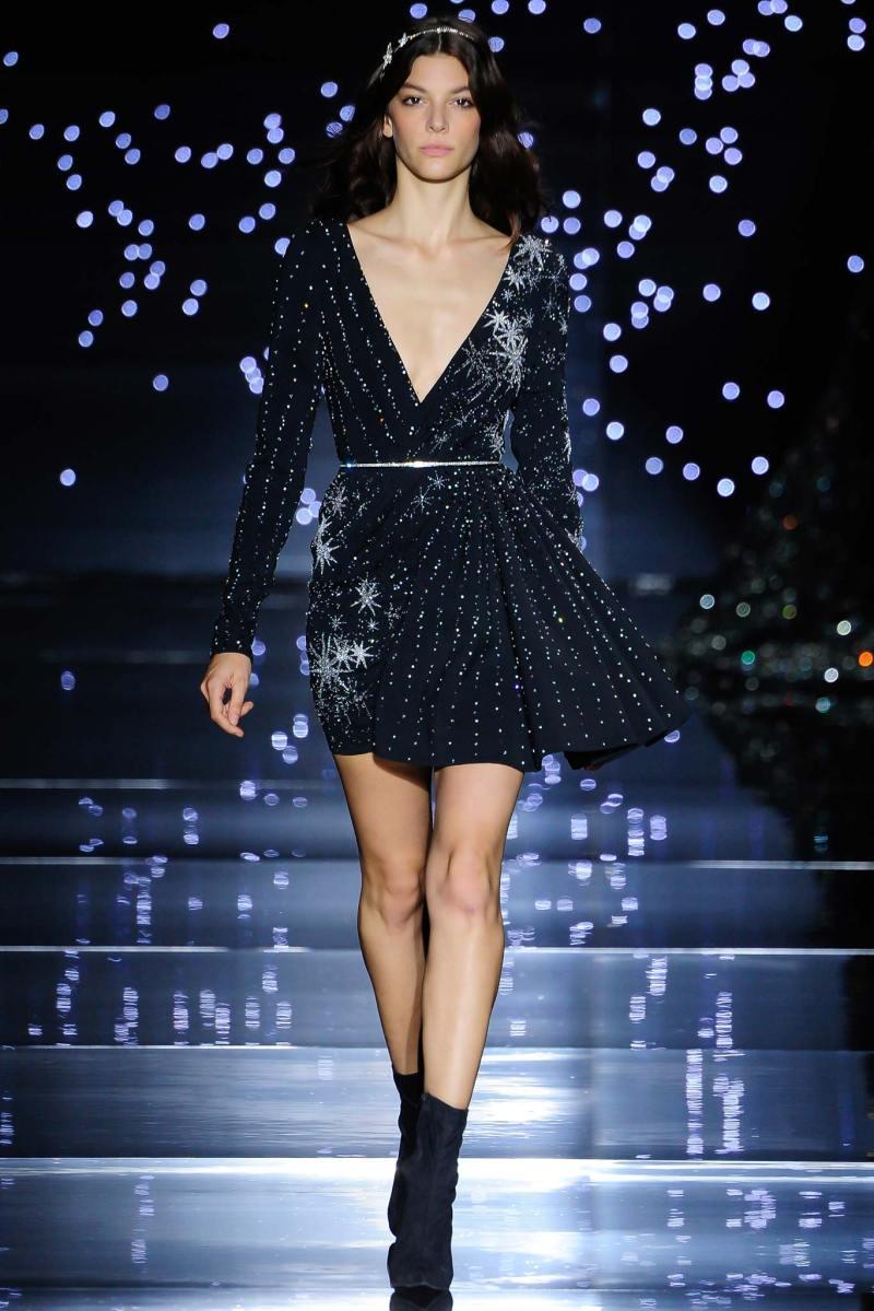 Zuhair Murad Haute Couture FW 2015 Paris (43)