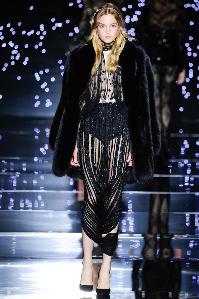 Zuhair Murad Haute Couture FW 2015 Paris (44)