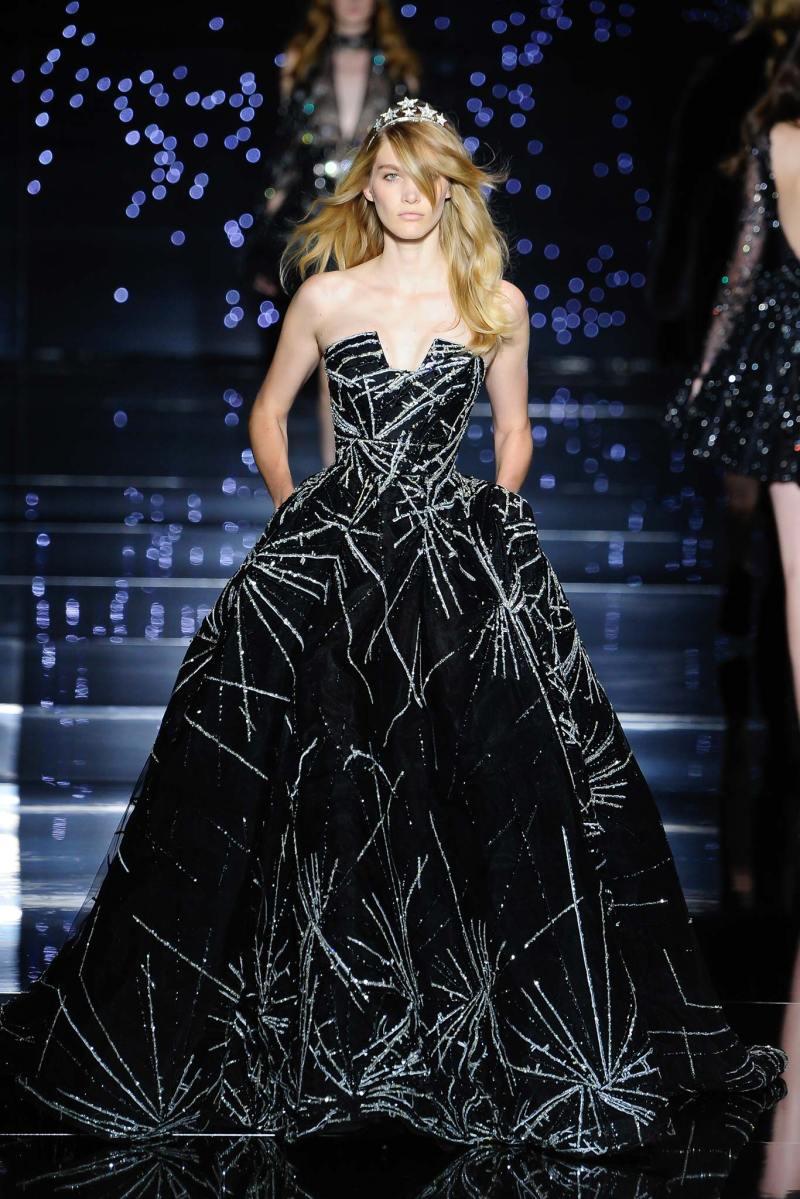 Zuhair Murad Haute Couture FW 2015 Paris (46)
