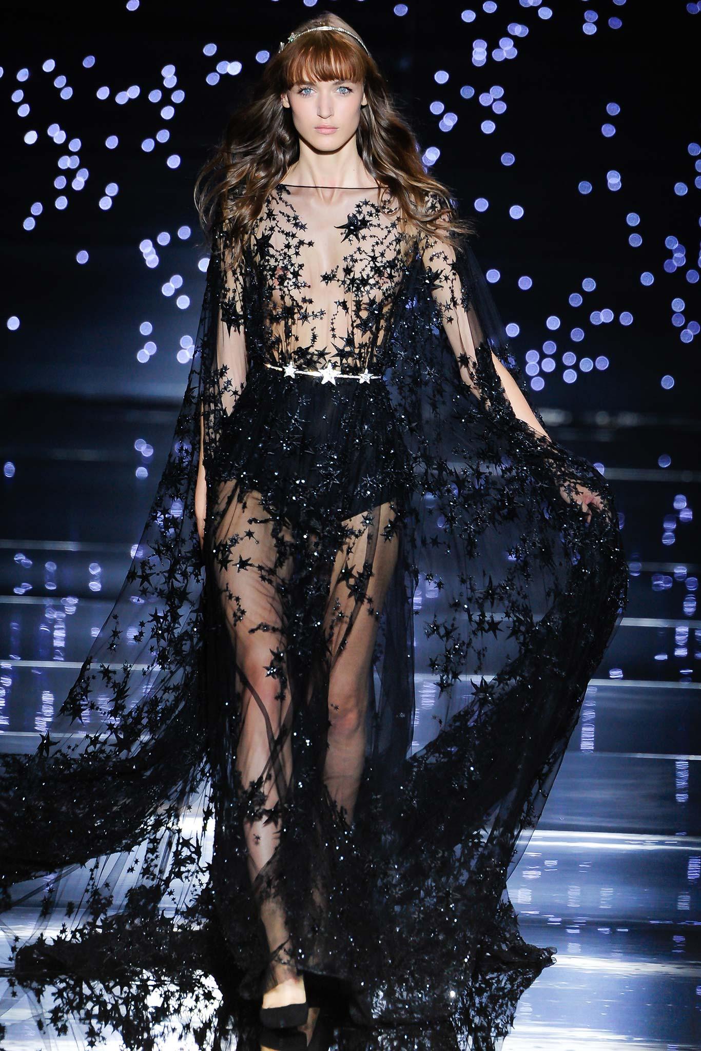 Zuhair Murad Haute Couture FW 2015 Paris