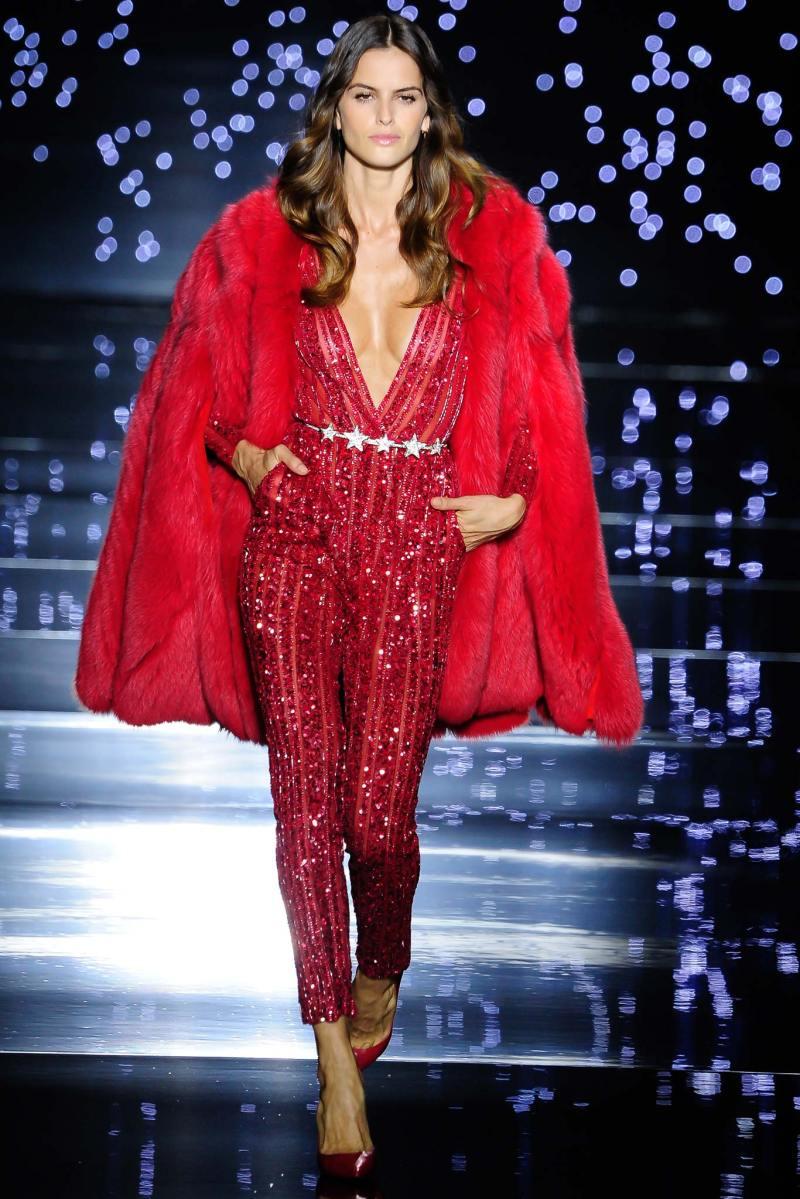 Zuhair Murad Haute Couture FW 2015 Paris (6)