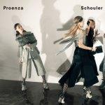 Proenza Schouler F/W 2016 Campaign