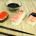 Sushi Soap!