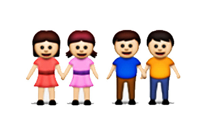 Russian Gay Emoji Ban