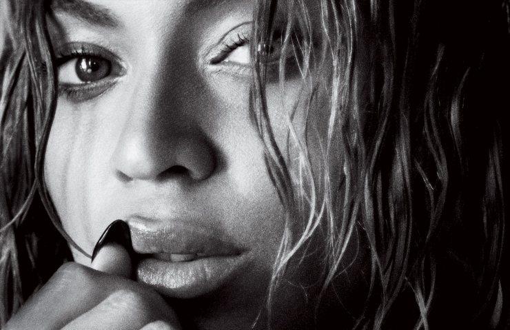 Beyoncé by Mario Testino (4)