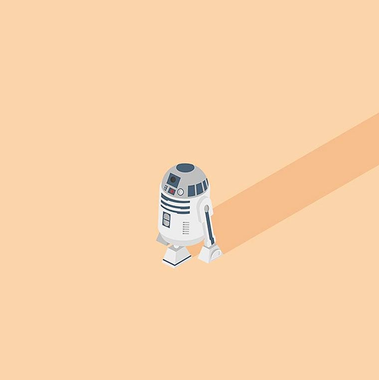 Minimalist Pop Culture llustrations by Deepblue Networks (17)