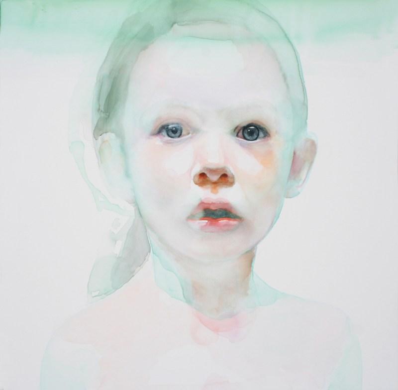 Paintings by artist Ali Cavanaugh (1)