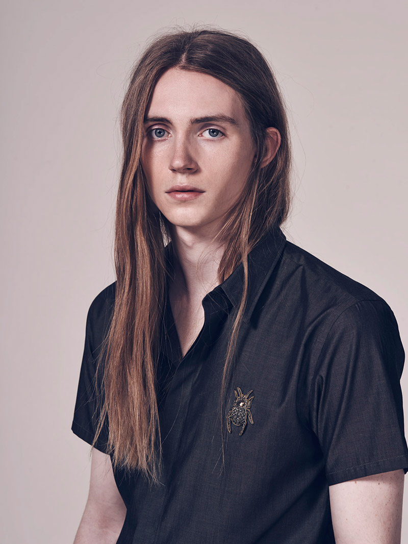 SMITH-WYKES SS 2016 Lookbook (11)