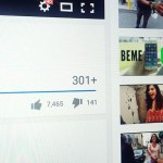 Gone are the days of 301+ Views on YouTube