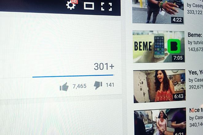 Youtube 301
