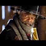 The Hateful Eight Teaser Trailer has Arrived