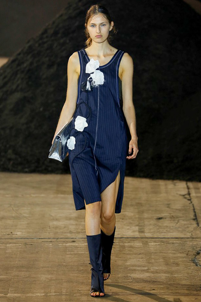 3.1 Phillip Lim Ready To Wear SS 2016 NYFW (37)