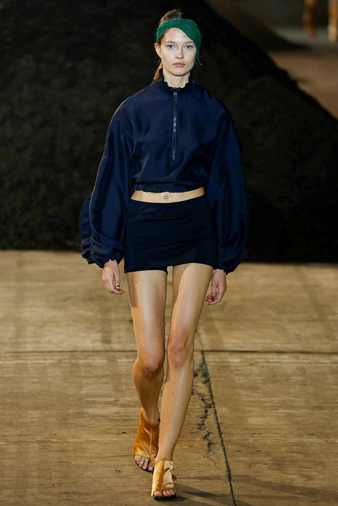 3.1 Phillip Lim Ready To Wear SS 2016 NYFW (41)