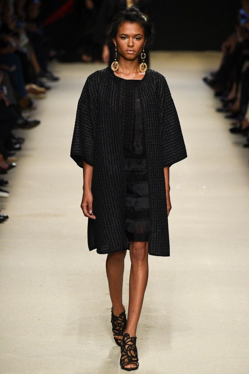 Alberta Ferretti Ready To Wear SS 2016 MFW (11)