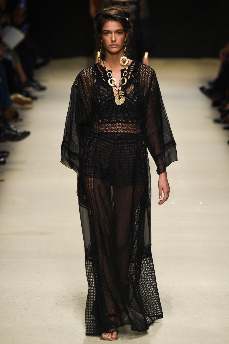 Alberta Ferretti Ready To Wear SS 2016 MFW (12)